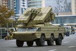 Зенитный ракетный комплекс (ЗРК) 9К33М3 Оса-АКМ ВС Азербайджана