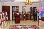 Сборник произведений Абая на китайском языке презентовали в Пекине
