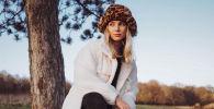 Вещь сезона: меховая панама — спасение от казахстанской зимы. 10 модных вариантов