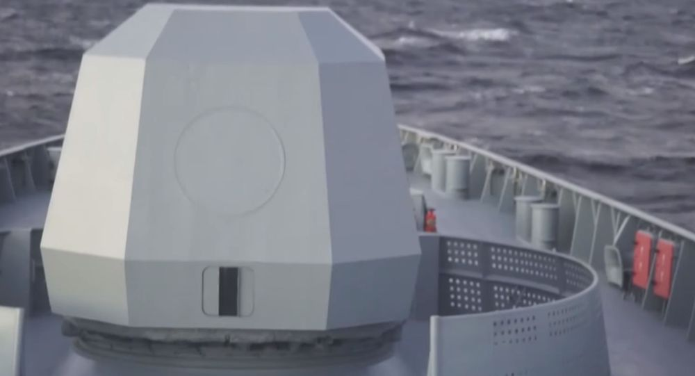 Адмирал Горшков запустил Циркон: испытания новейшей российской гиперзвуковой ракеты в Белом море