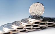 Монеты, финансы пирамида