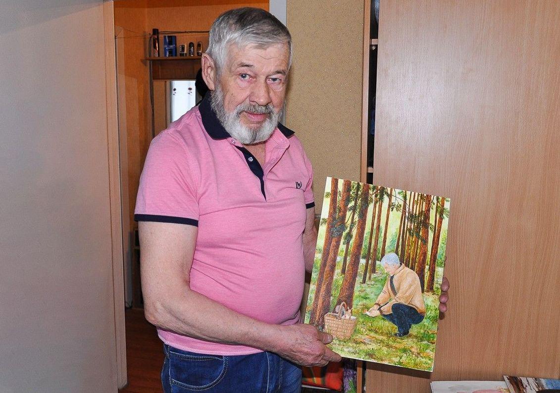 Владимир Константинович Шаламов