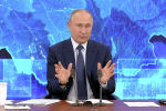 Надо дать белорусскому народу разобраться внутри страны - Путин о ситуации в Беларуси