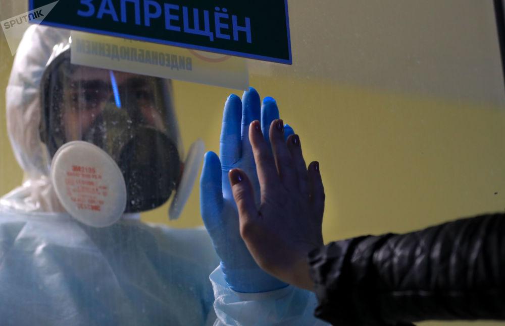 Тверь облыстық клиникалық ауруханасы