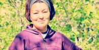 Организатор общественного объединения Velo Lady и проекта Velo Dobro Шолпан Джургенбаева