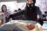 Как в Казахстане можно законно и анонимно оставить новорожденного ребенка