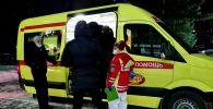 Двухмесячного казахстанца доставили бортом санавиации из Омска в Нур-Султан