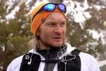 Ни разу не споткнулся: почти 17 тысяч ступенек преодолел алматинец за 6 часов на Медео - видео
