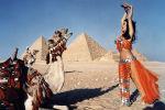 1969 жылы Каир маңында түсірілген
