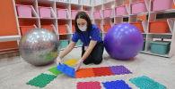 Центр для детей-аутистов в Павлодаре