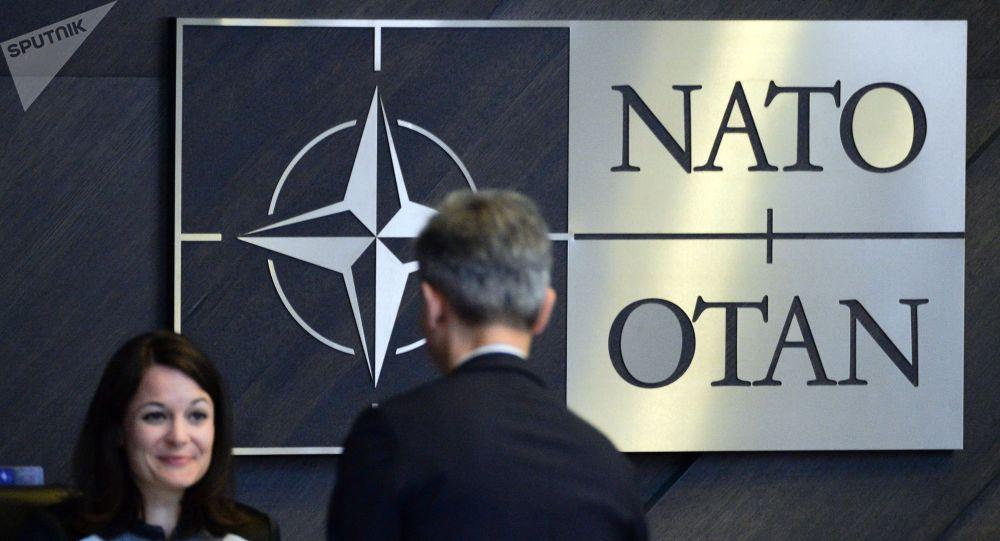 НАТО эмблемасы