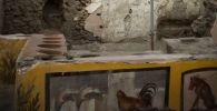 Фастфуд Римской эпохи: археологи откопали древний общепит в Помпеях