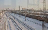 Железнодорожный вокзал открылся после капитальной реконструкции в Петропавловске