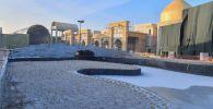 В Туркестане построят гребной канал с уникальными спортивными комплексами