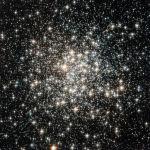 Бұл жұлдыздар миллиардтаған жаста. Хаббл M 107 (Messier 107) шоқжұлдыздар шоғырының таңғажайып фотосын түсірді.
