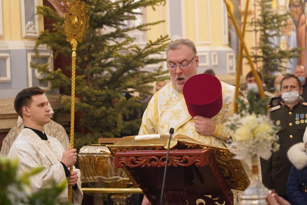 Алматыдағы Вознесенский кафедралды соборы