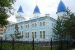 Ак мечеть до реставрации