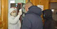 Выборы в Байконыре