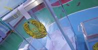 Алматинцы голосуют на выборах