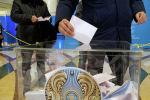 Парламентские выборы – что происходит в Казахстане - видео
