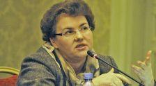 Сотрудник представительства Фонда имени Розы Люксембург в Центральной Азии Ирина Черных