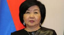 Директор департамента трудовой миграции и социальной защиты ЕЭК Паиза Суюмбаева