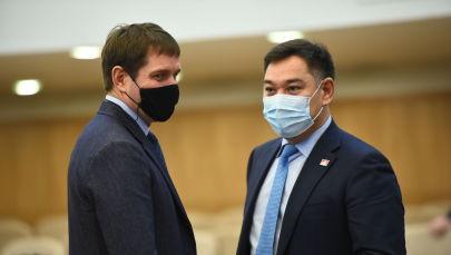 Народная партия Казахстана. Депутаты Мажилиса, 7 созыв