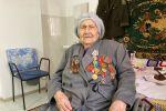 Ветеран Мария Целуева прошла всю войну в качестве летчицы-разведчицы. Самолет для своего первого самостоятельного вылета она угнала