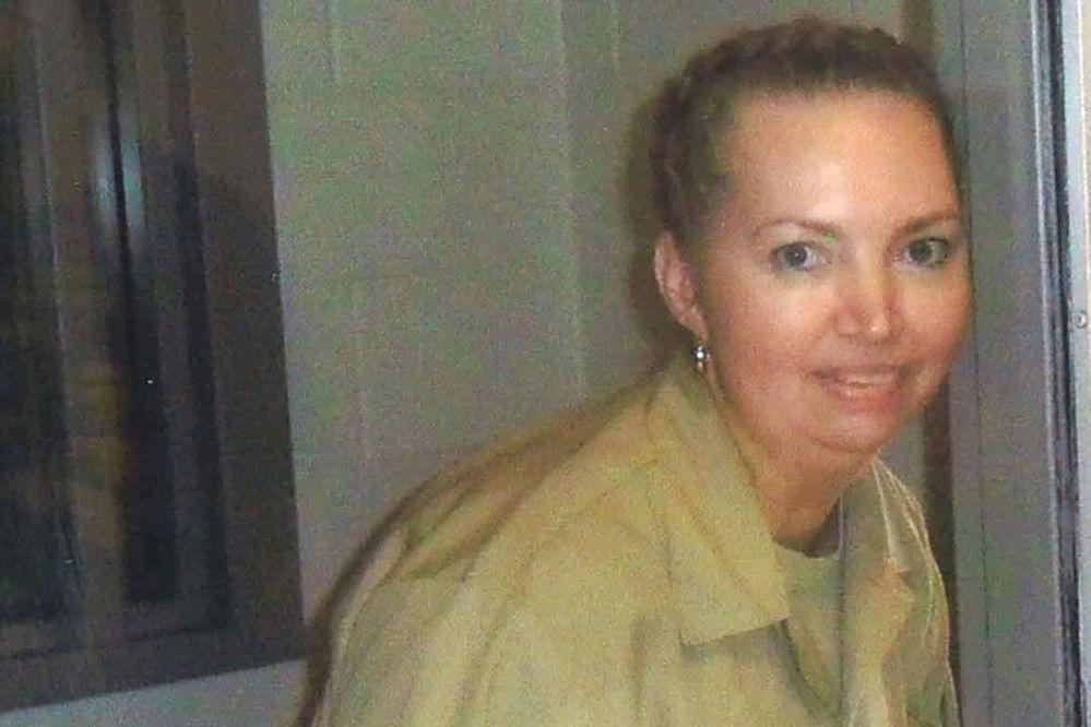 Лиза Монтгомери өлім жазасына кесілген кезде 52 жаста еді