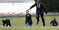 Барак Обама, 2009 жыл