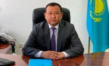 Сапар Нурашев