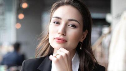 Секреты красоты Катрин Казтай