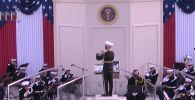 Церемония инаугурации 46-го президента США Джо Байдена