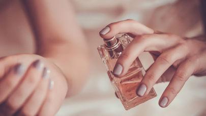 Самые интересные ароматы января