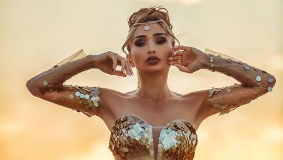 Инстаграм недели: супермама Алия Байтугаева