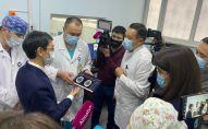 Операцию с использованием искусственного интеллекта впервые провели в Алматы