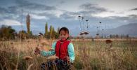 Инстаграм недели: по бескрайней степи от Астаны до Ашхабада