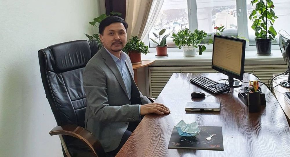 Әнші Досымжан Таңатаров