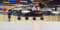 Мәскеу инновациялық кластер компаниясы дайындаған дрон-такси