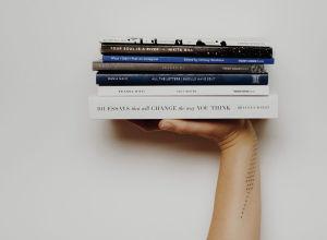 Кітаптар, архивтегі сурет