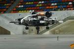 Оцените полет: в Москве показали прототип российского летающего такси - видео
