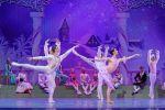 Солисты Мариинского театра выступили в Астана Балет