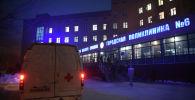 Городская поликлиника №6, Нур-Султан