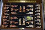 От галстука до статуэтки Капитолия: подарки госслужащих хранятся на складе в Нур-Султане – видео