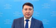 Нариман Жунусов
