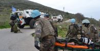 Профессионализм миротворцев Казахстана отметили в Ливане К списку