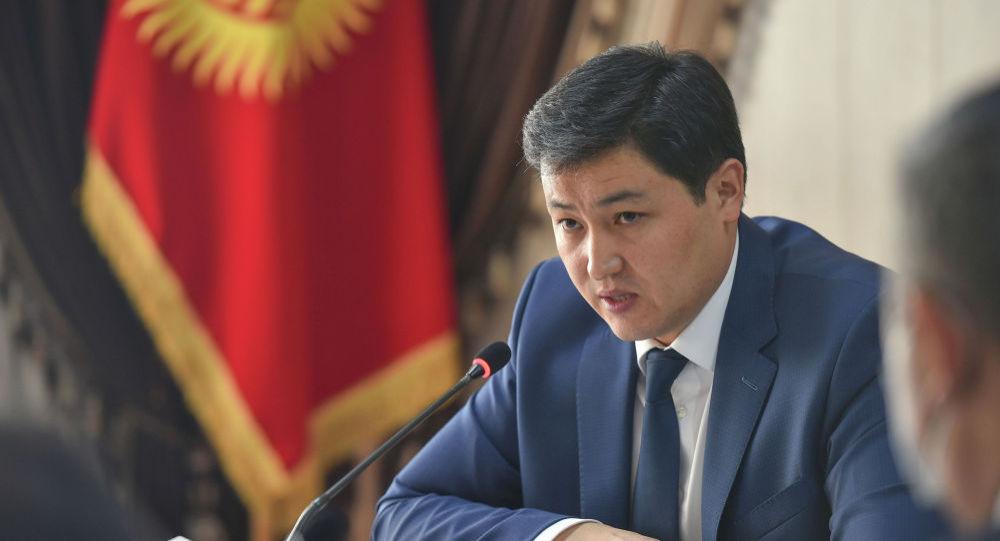 Қырғызстанның премьер-министрі