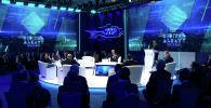 Как в старые добрые времена: премьеры стран ЕАЭС впервые за год собрались в очном формате – видео