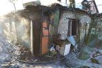 Пожилую женщину вытащили из огня ее дочь с соседом в Павлодаре