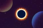 Календарь космических событий на 2021 год